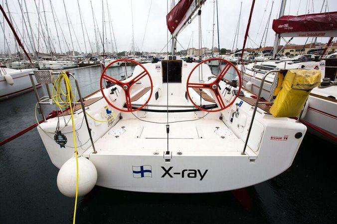 Elan 350 | X-ray