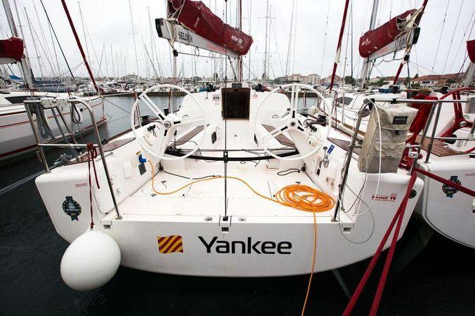 Elan 350 | Yankee