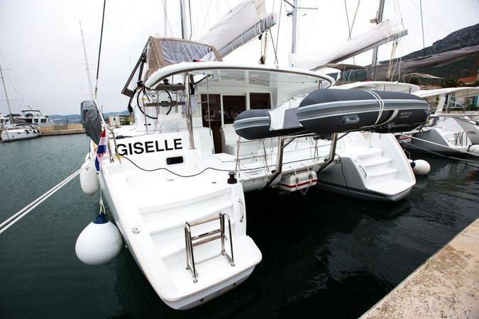 Lagoon 400 S2 | Giselle