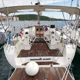 Bavaria Cruiser 40 S   Morning Glory