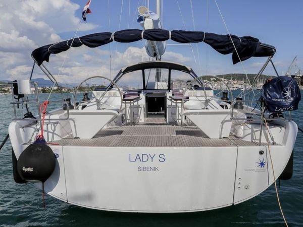 Hanse 575 | Lady S