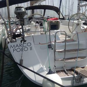 Jeanneau 53 | Marco Polo 2
