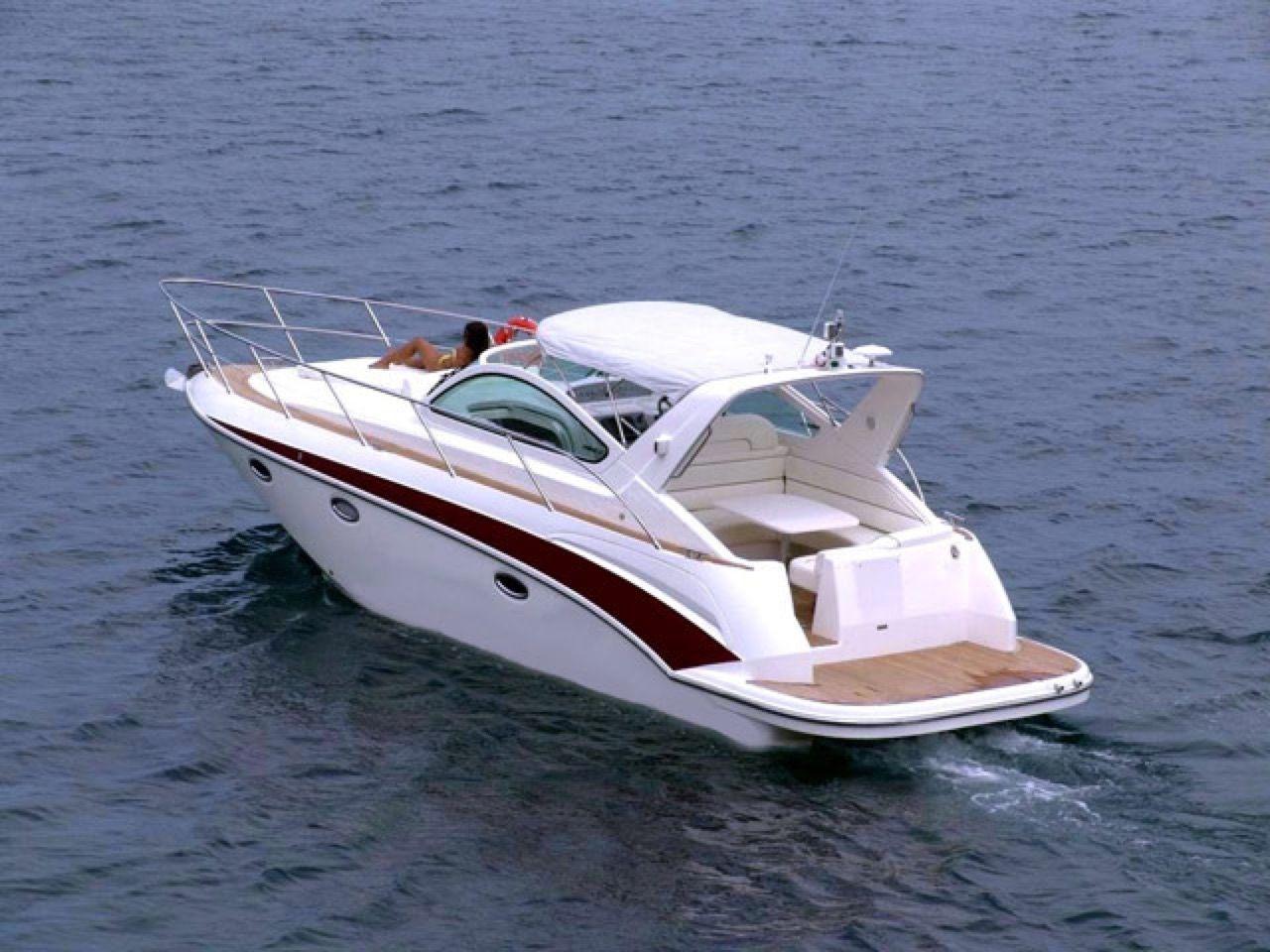 Noleggia yacht - Turchia