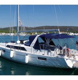 Beneteau Oceanis 41   4Play
