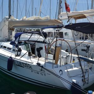 Beneteau First 35 | Sophie