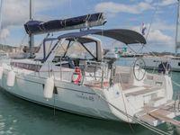 Beneteau Oceanis 48 (2014)