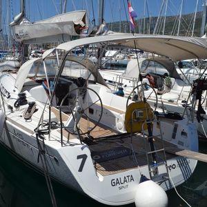 Beneteau First 45 | Galata