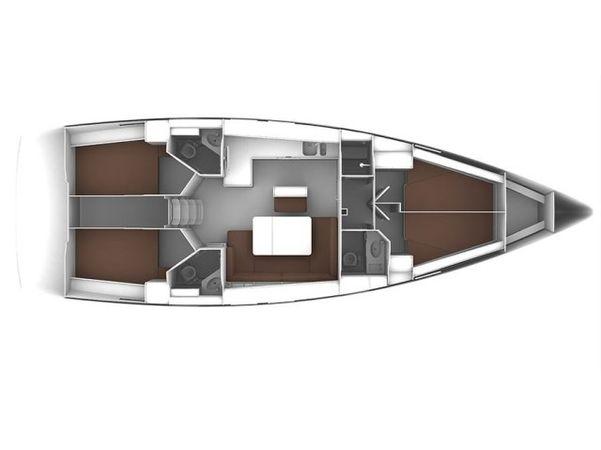 Bavaria Cruiser 46 | Birdie