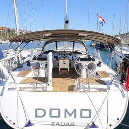 Bavaria Cruiser 56 | Domo