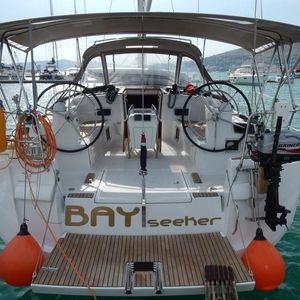 Jeanneau Sun Odyssey 469 | Bayseeker