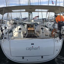 Bavaria Cruiser 40 S | Capivari
