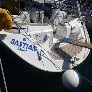 Bavaria 49 | Bastian