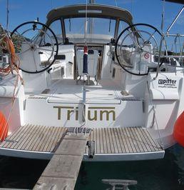 Jeanneau Sun Odyssey 469 | Trium