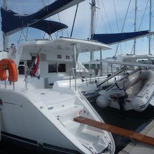 Lagoon 440 | Futuna T