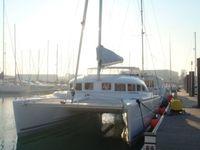 Lagoon 380 S2 (2011)