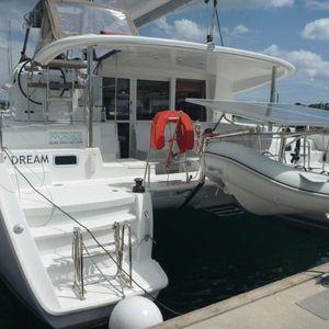 Lagoon 400 S2 | My Dream