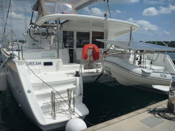 Lagoon 400 S2 | My Dream