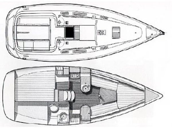 Beneteau First 265 | Commodore