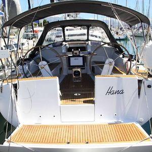Hanse 345 | Hana