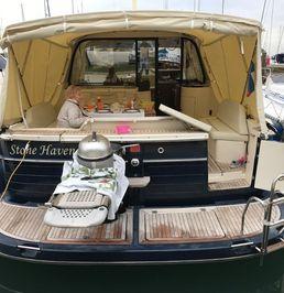 SAS Vektor Adriana 44 | Stone Haven