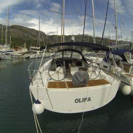 Dufour 460 | Olipa