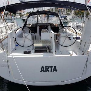 Dufour 460   Arta
