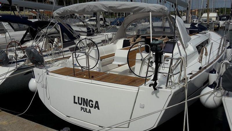 Dufour 460 | Lunga