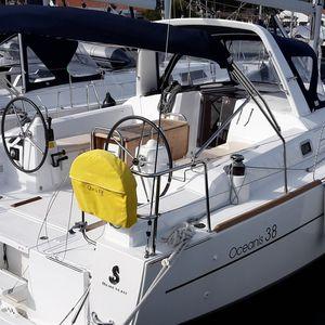 Beneteau Oceanis 38   Maun