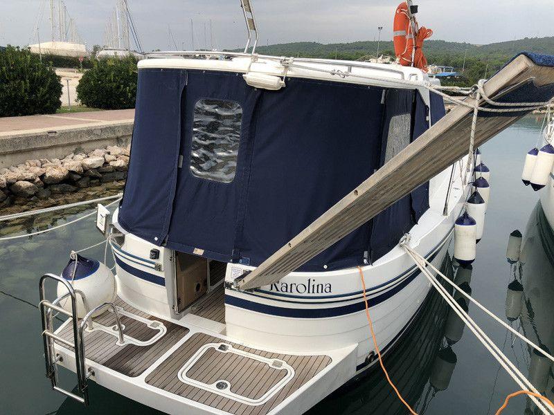 Adria 1002 (2007)