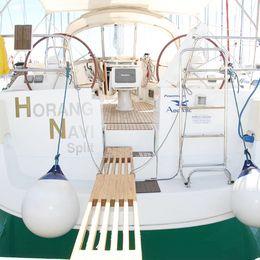 Beneteau Oceanis 43 | Horang Navi