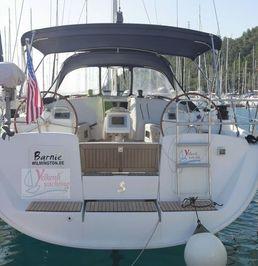 Beneteau Cyclades 50 | Barnie