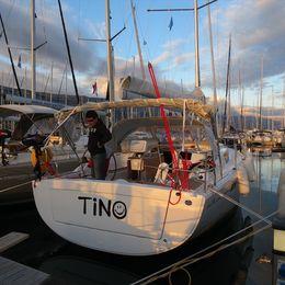 Hanse 385 | Tino