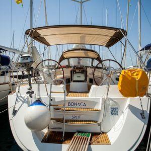 Jeanneau Sun Odyssey 50 | Bonaca