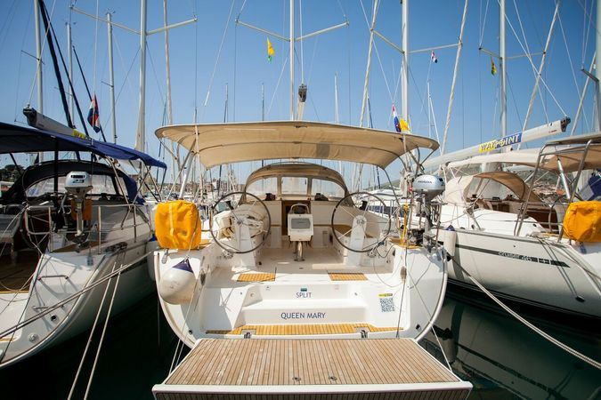 Bavaria 46 | Queen Mary