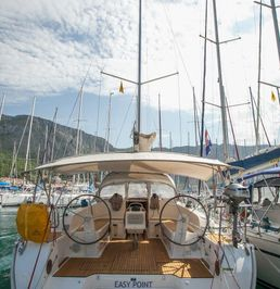 Bavaria 46 | Easy Point