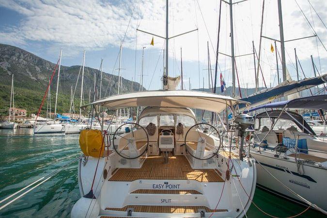 Bavaria Cruiser 46   Easy Point