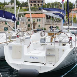 Beneteau Cyclades 39 | Pharos