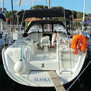Beneteau Cyclades 39 | Alaska