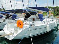 Beneteau Cyclades 43 (2007)