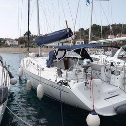 Beneteau Cyclades 50 | Orinoco