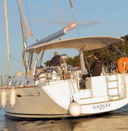 Beneteau Oceanis 50 | Ganges
