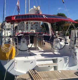 Beneteau Oceanis 41 | Porterusa