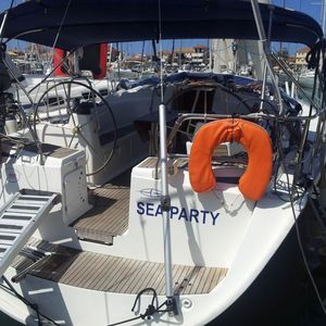 Bavaria 43 | Sea Party