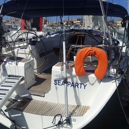 Bavaria 43 Cruiser   Sea Party