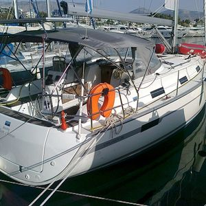 Bavaria 36 | Silver Arrow