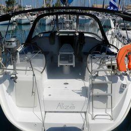 Beneteau Cyclades 39 | Alize