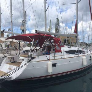 Elan 45 | Maui