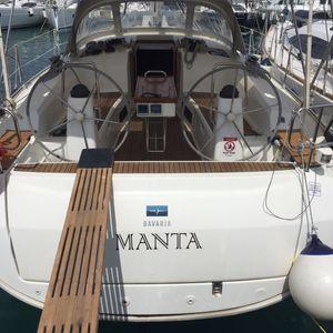 Bavaria 40 | Manta