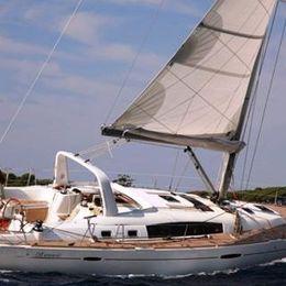 Beneteau Oceanis 50 | La Stella