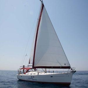 Beneteau Oceanis 473 | Vori